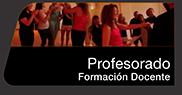 Profesorado - Formación docente