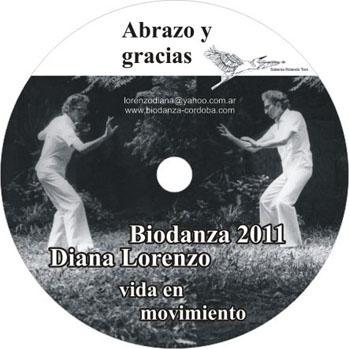 diana biodanza 2011